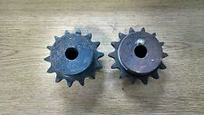 MARTIN 14 TOOTH ROLLER CHAIN SPROCKET