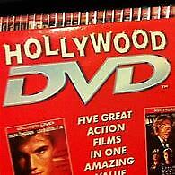 DVD / BLU-RAYS - POPULAR TITLES GOOD WORKING CONDITION IN PACKETS + INSERTS