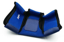 Sports Exercise Adjustable Knee Strap Brace Patella Tendon Support Guard Pad