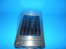 Sharp Microwave Touch Pad/Control Panel FPNLCB407MRKO Black/SS