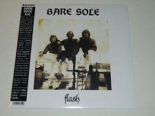 BARE SOLE - Flash (1969) / Re. Sommor / Vinyl LP - New Sealed