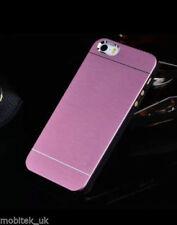 Étuis, housses et coques roses métalliques Pour iPhone 4s pour téléphone mobile et assistant personnel (PDA)