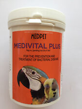 Medivital Plus for Birds