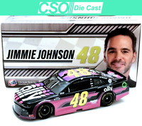 "Jimmie Johnson 2020 Ally Danny ""The Count"" Koker 1/24 Die Cast IN STOCK"