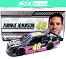 """Jimmie Johnson 2020 Ally Danny """"The Count"""" Koker 1/24 Die Cast IN STOCK"""
