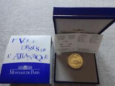 Pièces euro de France année 2002