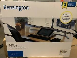 OB Kensington SD7000 Surface Pro Docking Station - Free Priority Shipping!