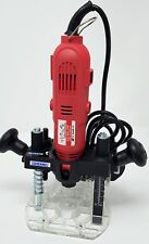 Dremel 335 Plunge Router Attachment + Tyzack Hobby Tool 240v