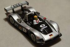 Carrera 1:32 Evolution Audi R8R Le Mans 1999 Artnr. 25418