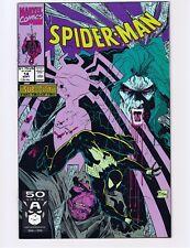 Spider-Man #14 Sub-City, pt. 2 , Sep 1991 - NM (Unread copy)