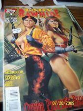 Lady Rawhide  #1-3  (1996) Topps VF/NM