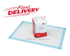 Readi Disposable Incontinence Bed Pads 60 x 90cm 1700ml Absorbency Pack of 25