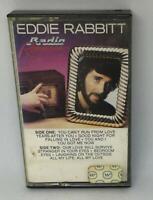 Radio Romance by Eddie Rabbitt (Cassette, Liberty (USA))