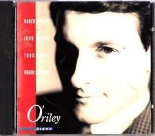 Christopher O' Riley, Piano -Robert Helps, Johns Adams CD (Todd Brief) RARE