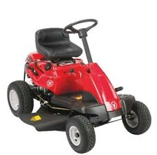 "Rover Mini Ride On Mower  420cc Four Stroke Engine 30"" Cutting Deck 6 Speed"