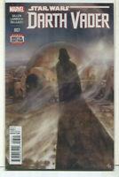 Star Wars-Darth Vader  #7 NM    Marvel Comics CBX7A
