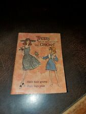 Tressy And Cricket American Character Doll Booklet Fashions Dolls Styles 1965