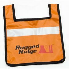 Rugged Ridge  Winch Line Dampener Off Road  Jeep UNIVERSAL APPLICATION 15104.43