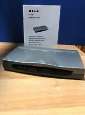 D-Link DI-304 | 4-Port DSL / ISDN-Router - Guter Zustand - ab 1 Euro !!!