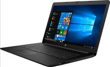 HP 17-by0233ng 17,3 Zoll 512 GB SSD Pentium U 8 GB RAM DVD schwarz B-WARE