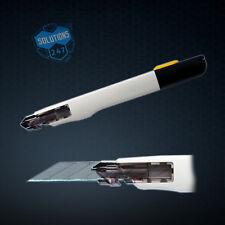 Elite SDI Precision Utility Knife Cutter 9mm 30 Degree Lock / 0443C Craft Vinyl