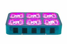 600W Led Grow Light Full Spectrum Cree Chip Hydroponics Indoor Flower Plant Lamp