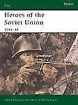 Elite: Heroes of the Soviet Union 1941-45 111 by Henry Sakaida (2004, Paperback)
