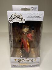 "Funko Rock Candy Harry Potter Ron Weasley 5"" Vinyl Collectible Figure NEW"