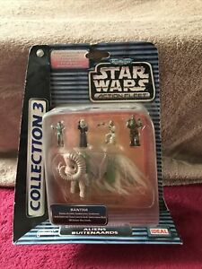 Star Wars Micro Machines Action Fleet Bantha