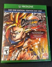 Dragon Ball FIGHTERZ [Day One Edition] (XBOX ONE) NUEVO