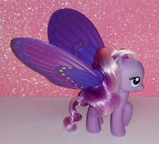 MY LITTLE PONY MON PETIT PONEY MLP HASBRO 2011 DAISY DREAMS II GLIMMER WINGS