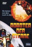 ROBOTER DER STERNE - TRASH COLLECTION VOL,34   DVD NEU