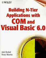 Building N-Tier Applications with COM and Visual Basic 6.0