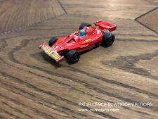 Majorette Ferrari 312 T2 No.232 Ref. 1:50 Formel 1 F1 Diecast Scale Model