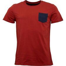Gotcha Printed Fashion T-Shirt Ketchup Medium TD078 UU 16
