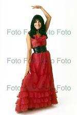 Dunja Rajter Musique Film TV Photo 20 X 30 CM Sans Autographe (Be-12