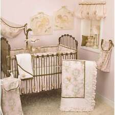 Cotton Tale Lollipops and Roses 4-piece Crib Bedding Set Multi Other Sizes