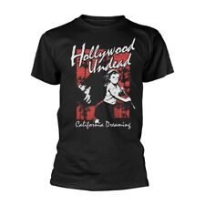 Hollywood Undead Dreaming Sunset Official Tee T-Shirt Mens Unisex