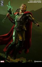 SIDESHOW EXCLUSIVE THOR STATUE LE 250 PCS NEW MIB WOW!!