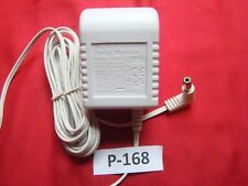 BABY MONITOR VD090030D AC Adapter 9VDC 300mA POWER SUPPLY Transformer # P-168