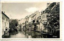 CP 71 SAÔNE-ET-LOIRE - Charolles - Les Bords de l'Arconce (Le Venise Charollais)
