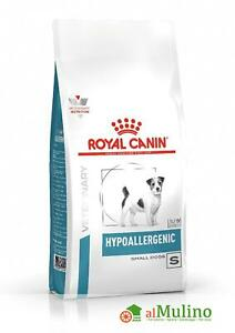 Royal Canin Veterinary Diet Hypoallergenic Small Dog 1 KG