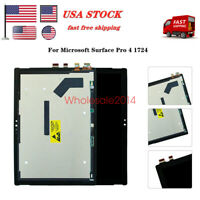 LCD Display Touch Screen Digitizer Replacement For Microsoft Surface Pro 4 1724