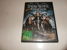 DVD  Snow White & the Huntsman