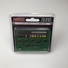Mtg Green Abucus Life Counter - Ultra Pro