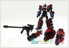 Transformers TOY Planet X PX-08 Asclepius Perceptor FOC Action Figure NEW