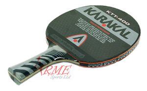Karakal KTT-400 Tournament Standard Table Tennis Bat