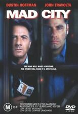 Mad City (DVD, 2002)