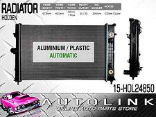 RADIATOR SUIT HOLDEN COMMODORE CALAIS VZ 3.6L V6 INC SV6 AUTO 2004 - 2007
