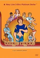 Brand New DVD Boogie Nights (2000) Mark Wahlberg Heather Graham Julianne Moore